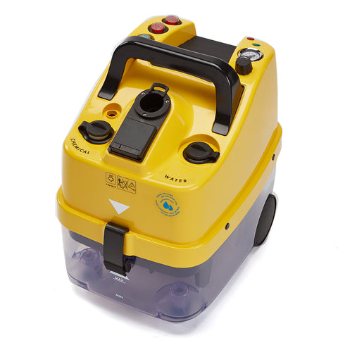 Vaporlux F-5 vapor steam cleaning machine