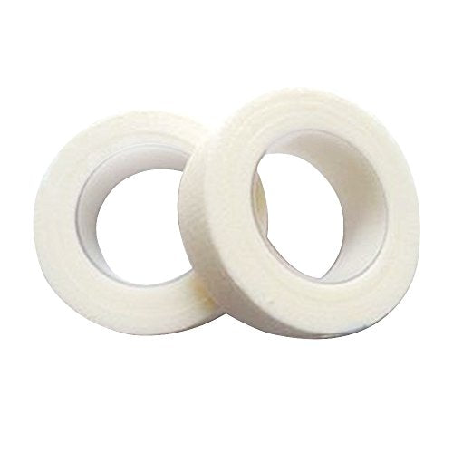 White Non Woven Fabric Eyelash Isolation Tape