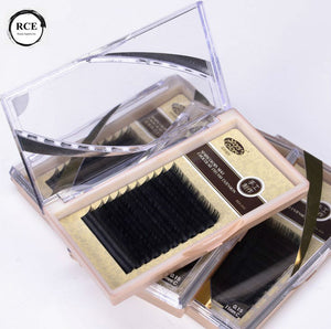 Russian Volume 3D LASH 0.07MM  Individual Lashes