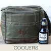 Personalized Coolers