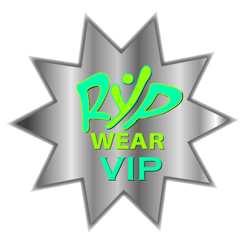 Become a RYP Wear Insider!