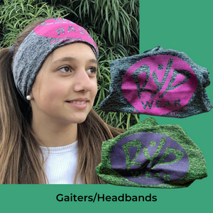 Neck Gaiters/Headbands