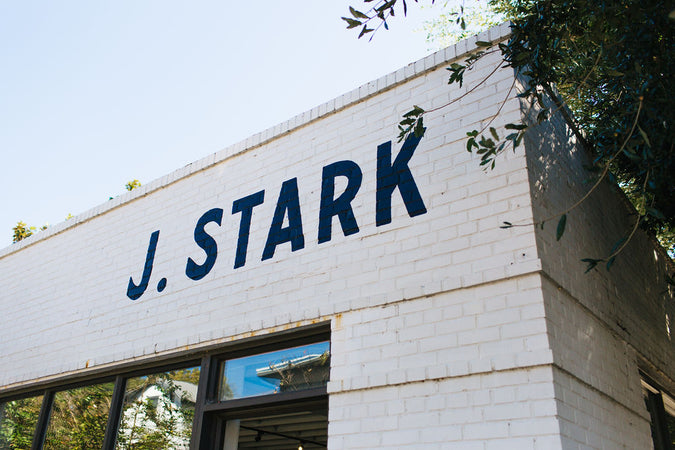 An Inside Look: J. Stark