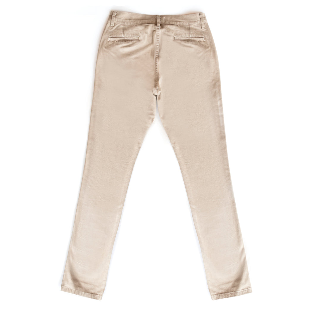 The Slim Chino, Bottoms, Taylor Stitch - Felding Co