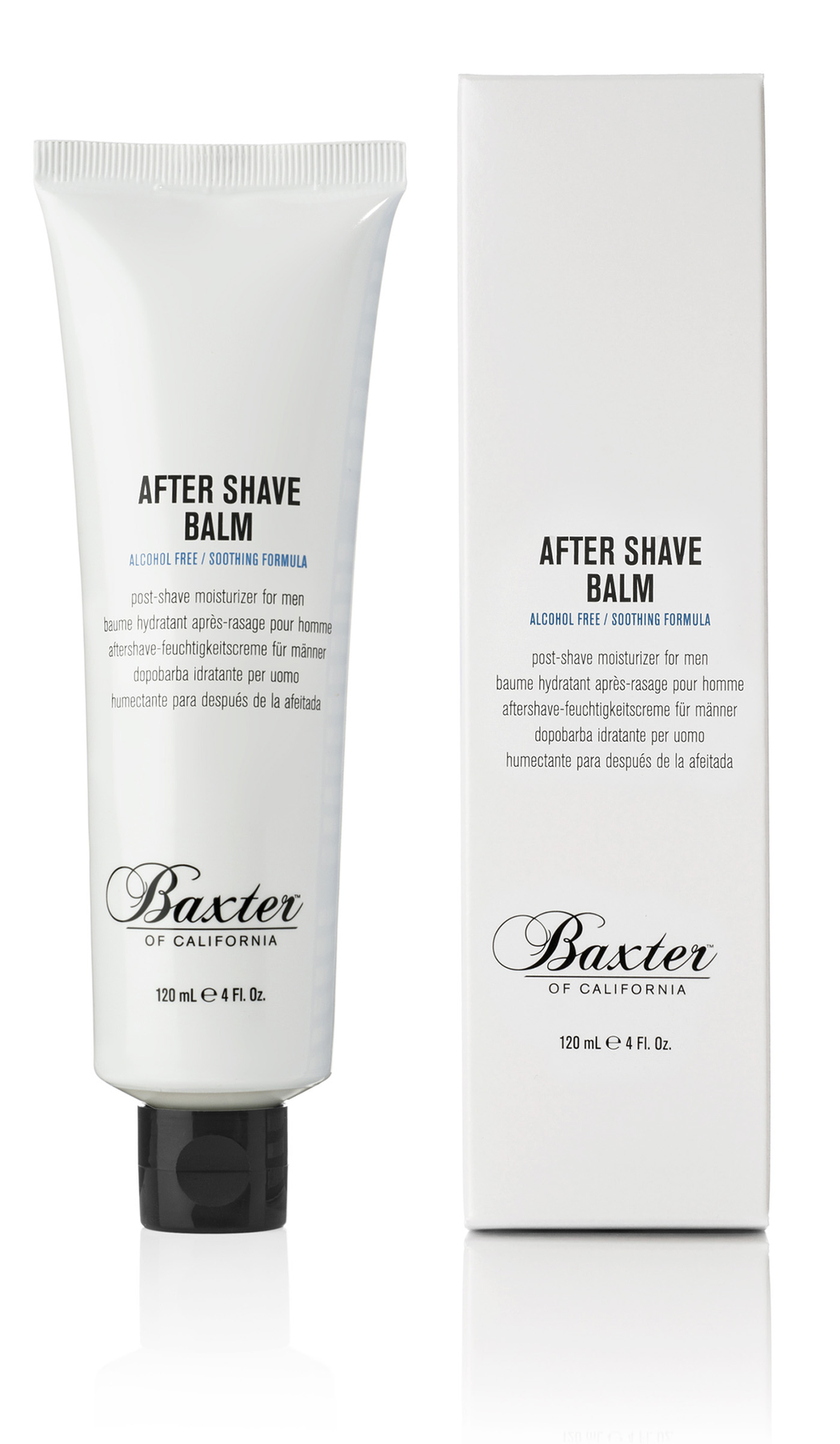 Baxter of California's After Shave Balm