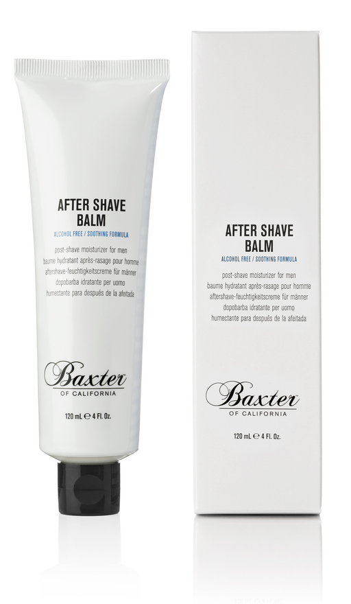 After Shave Balm, Baxter of California, - Felding Co