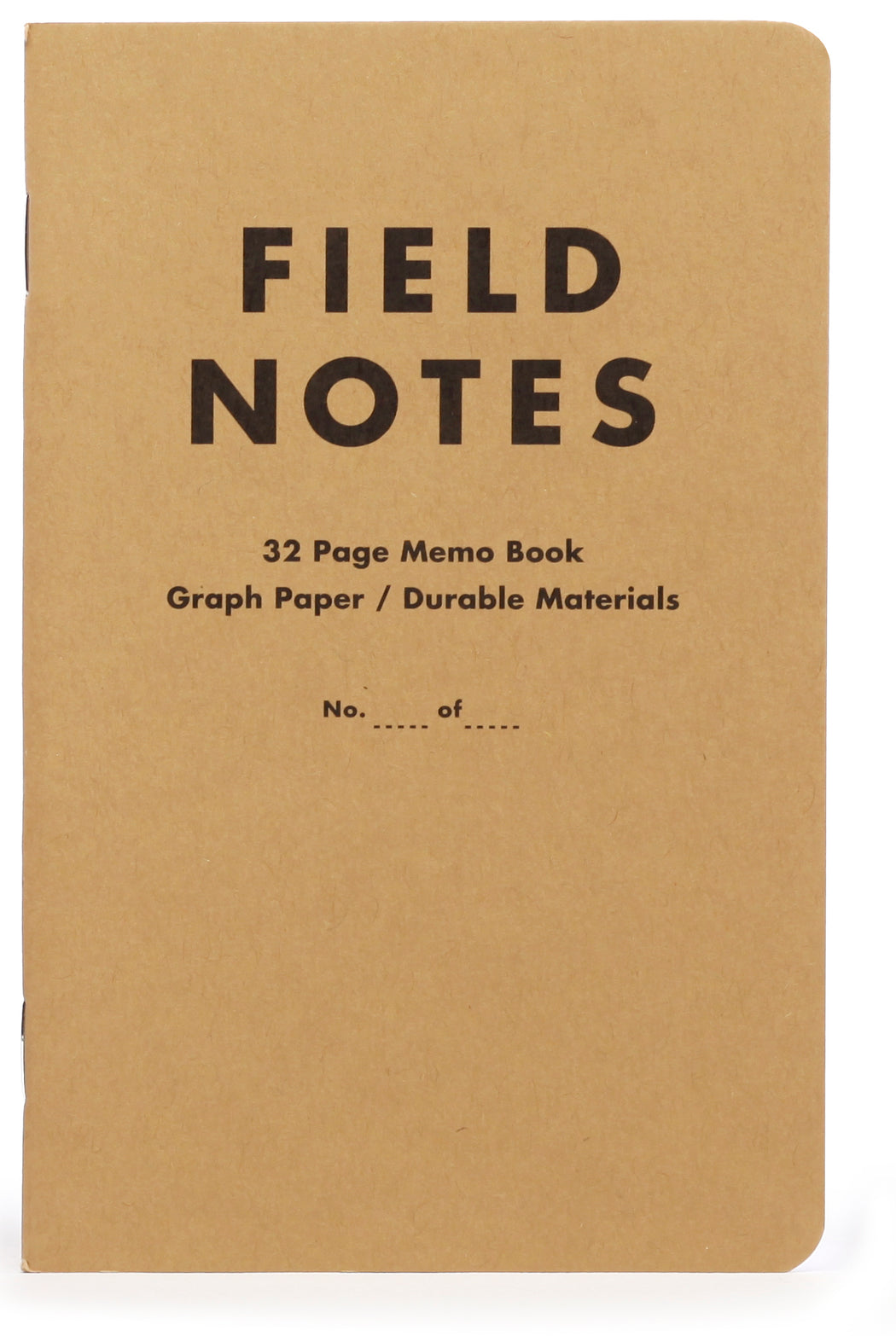 10th Anniversary 3-Pack, Field Notes, - Felding Co