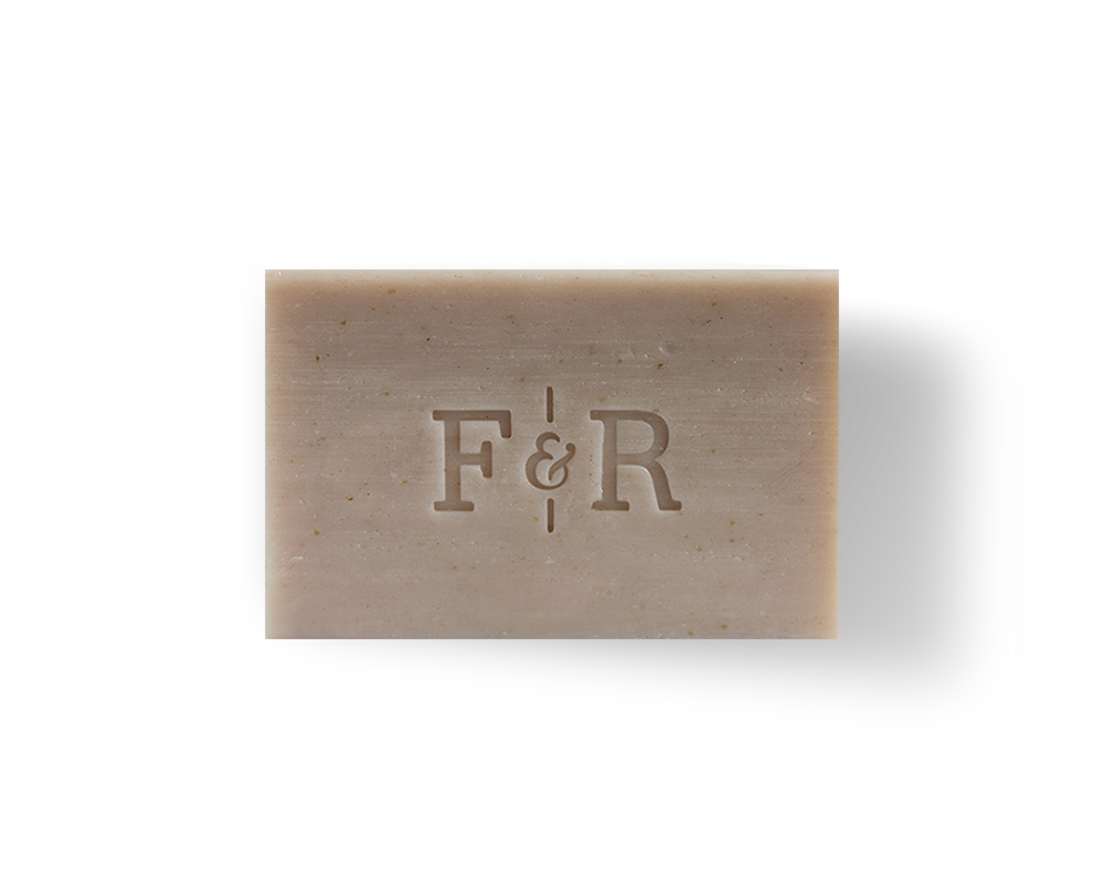 Bar Soap, Fulton & Roark, - Felding Co