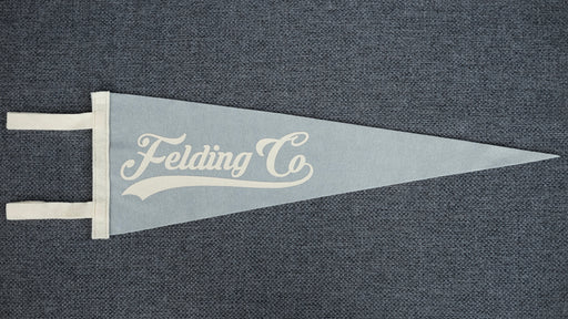 Felding Co Original Pennant, Oxford Pennant, - Felding Co