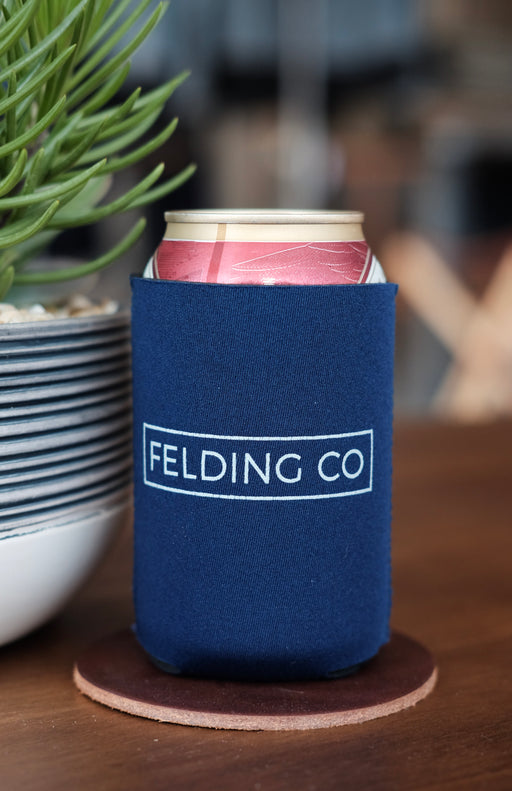 Felding Co Neoprene Koozie, Small Goods, Felding Co - Felding Co