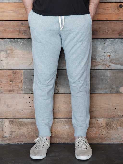 Fleece Sweat Pant, Tellason, - Felding Co
