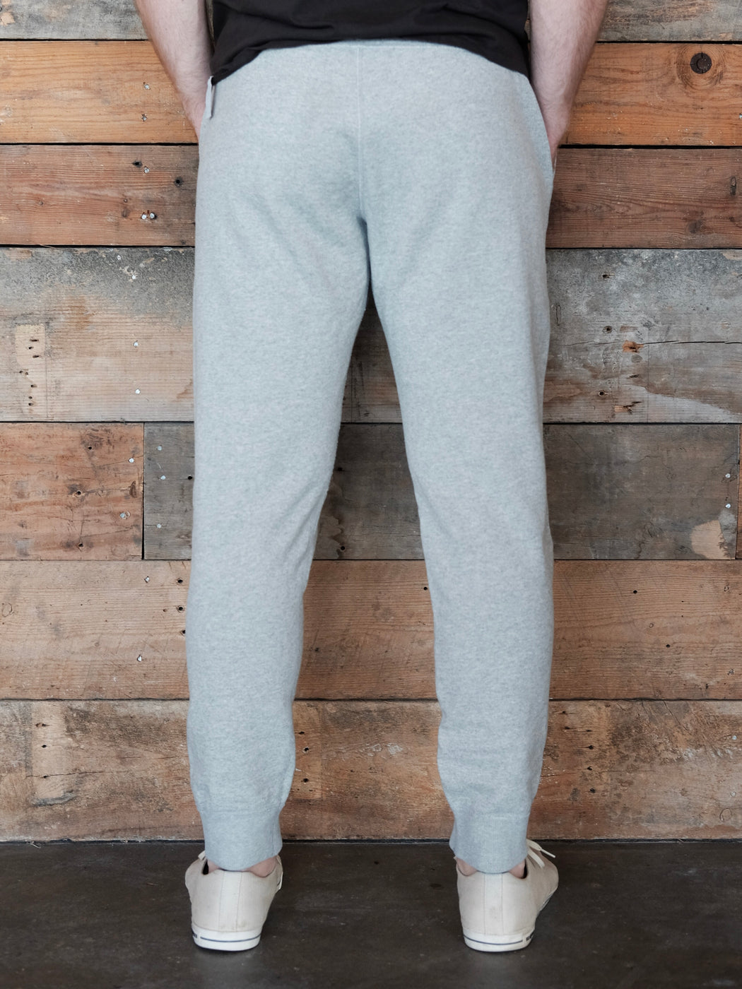 Fleece Sweat Pant, Bottoms, Tellason - Felding Co