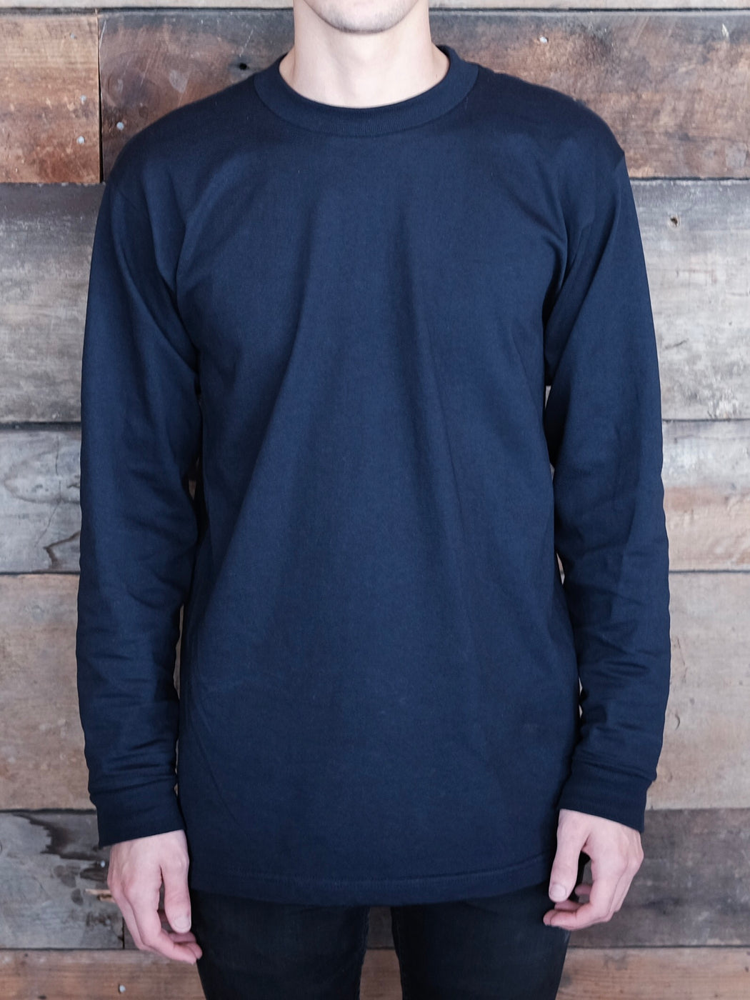 Felding Co Long Sleeve Tee, Felding Co, - Felding Co