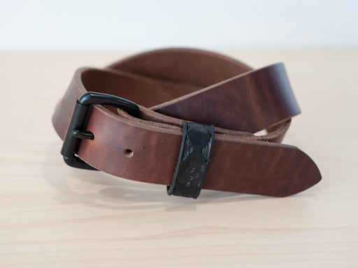 Minimalist Belt, Ewing Dry Goods, - Felding Co