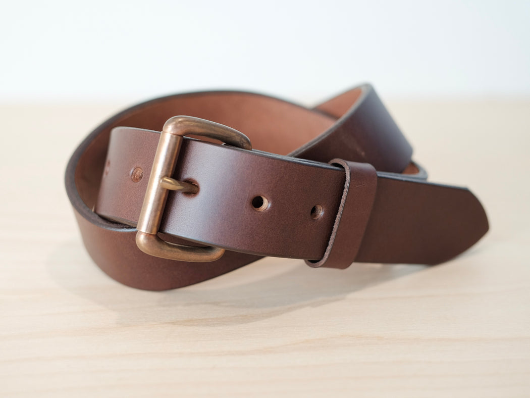Standard Belt, Tanner Goods, - Felding Co