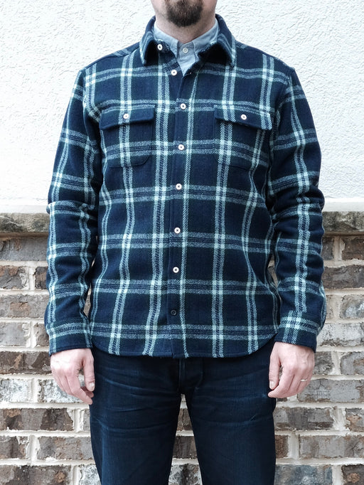 The Leeward Shirt, Taylor Stitch, - Felding Co