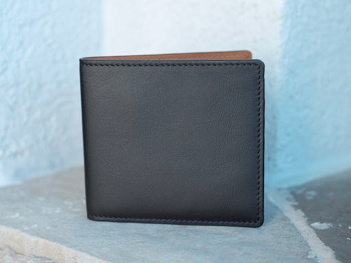 The Minimalist Billfold Wallet