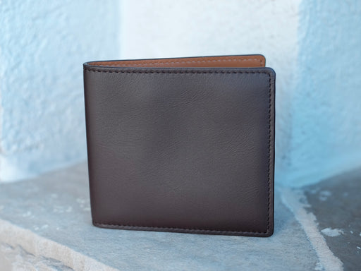 The Minimalist Billfold Wallet, Taylor Stitch, - Felding Co