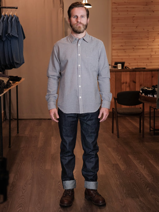 CT-100X Jeans, 3sixteen, - Felding Co