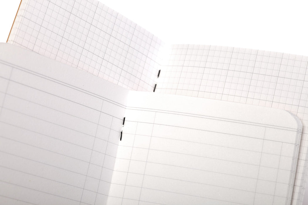 Graph or Ledger Body paper on Utility Memo book
