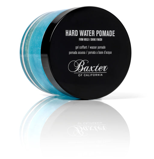 Hard Water Pomade, Baxter of California, - Felding Co