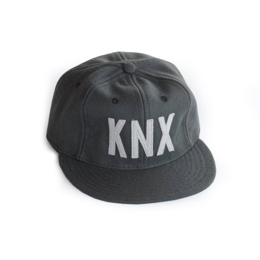 Knoxville KNX Cap, Ebbets Field Flannels, - Felding Co