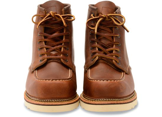 Classic Moc No. 1907 Boot, Footwear, Redwing - Felding Co