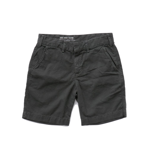 Light Twill Bermuda Short, Shorts, Save Khaki United - Felding Co