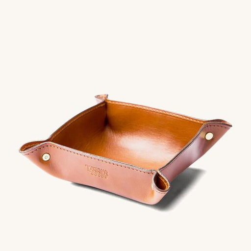 Valet Tray, Small Goods, Tanner Goods - Felding Co