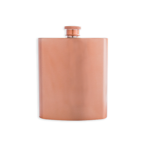 Copper Flask, Small Goods, W & P Design - Felding Co