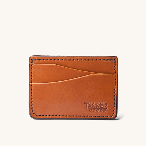 Journeyman Wallet, Wallets, Tanner Goods - Felding Co