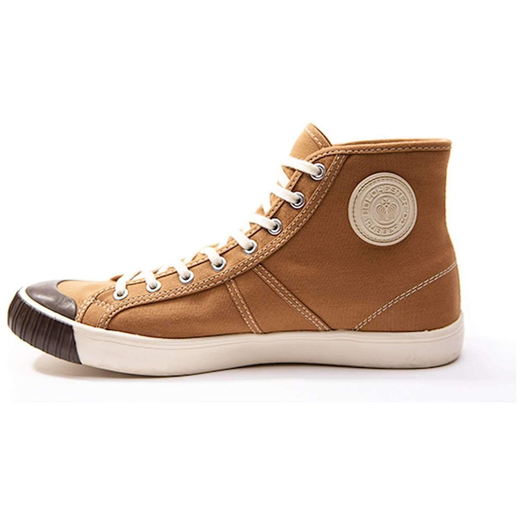a2655e09950765 1892 National Treasure High Top Shoe — Felding Co