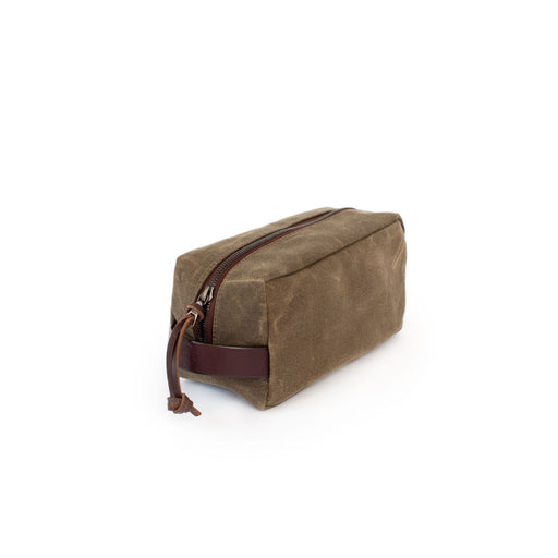 Clark Dopp Kit, J. Stark, - Felding Co