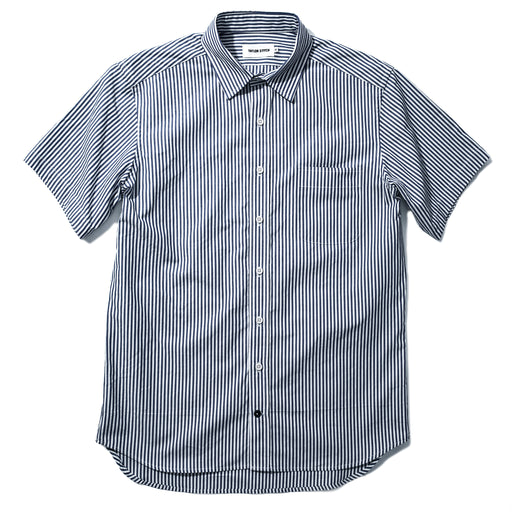 The Short Sleeve California Shirt, Shirting, Taylor Stitch - Felding Co