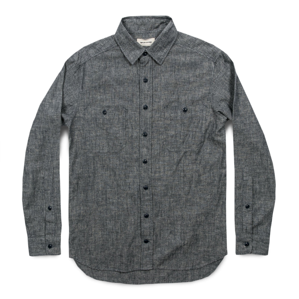 The California Shirt, Shirting, Taylor Stitch - Felding Co