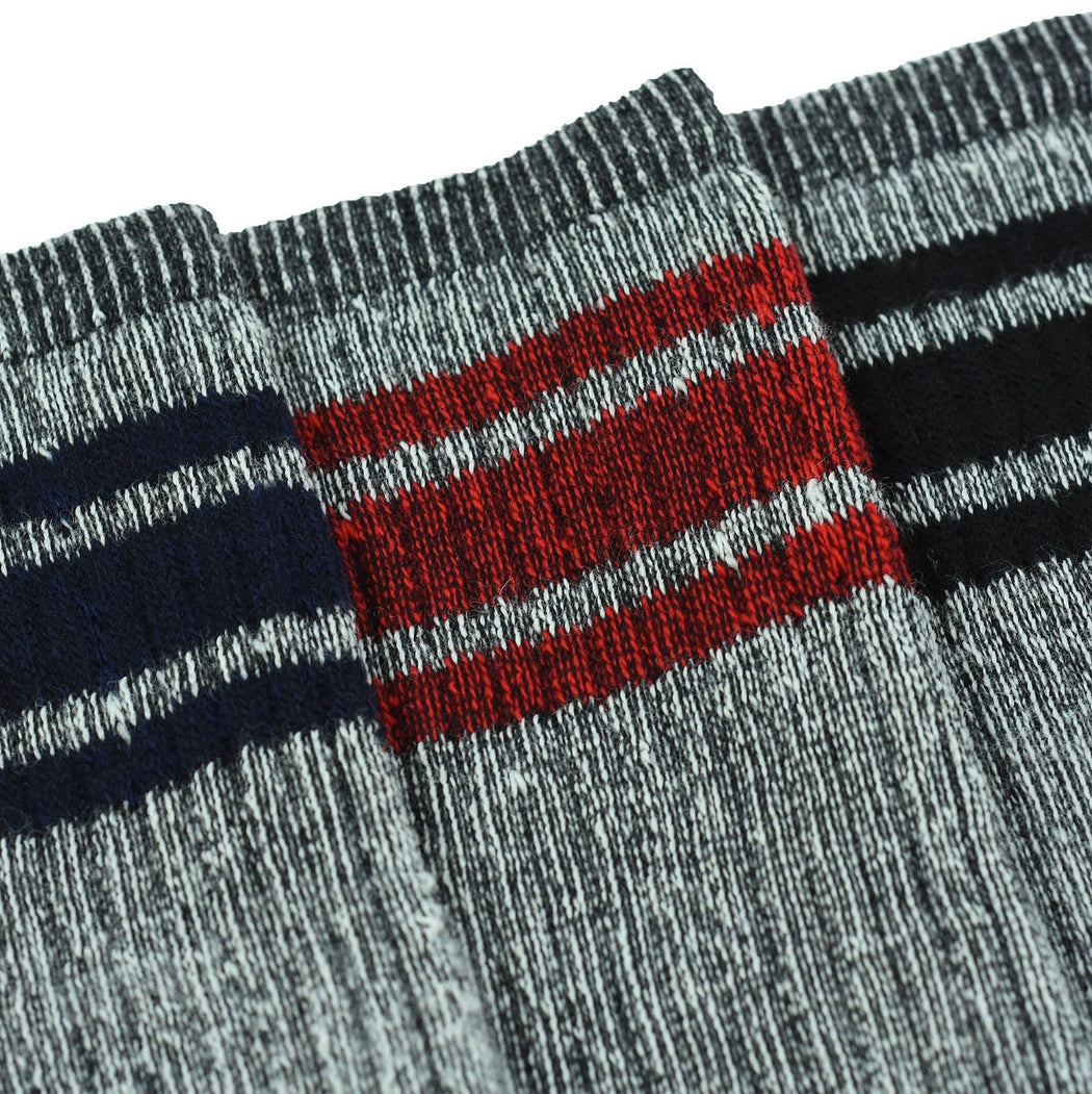 Merino Activity Sock with Silver, Socks, American Trench - Felding Co