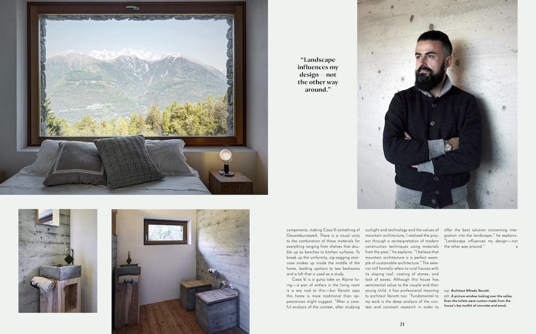 The Hinterland: Cabins, Love Shack, and Other Hide-Outs, Books and Magazines, Gestalten Publishers - Felding Co
