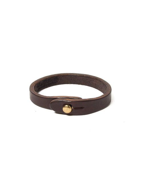 Slim Wristwrap, Small Goods, Wood & Faulk - Felding Co