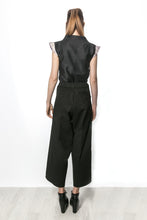 SAPOK OOAK Wide-legged trousers