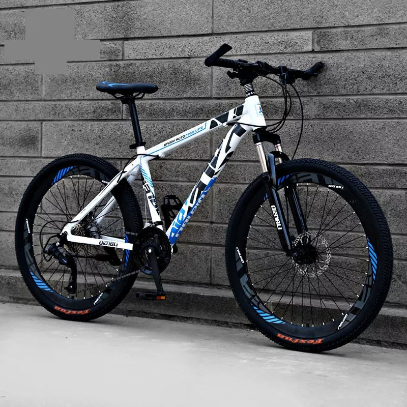 30 speed Mountain Bicycle
