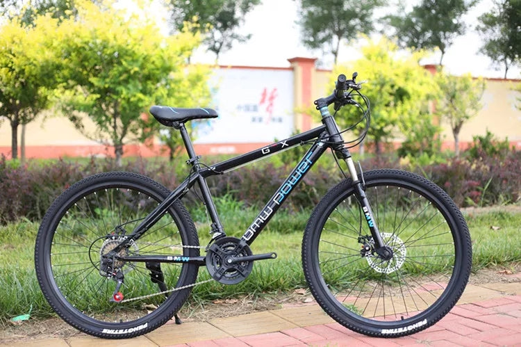 BMW Mountain Bike 26