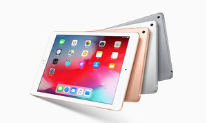 "Apple 9.7"" (2018) iPad Wi-Fi"