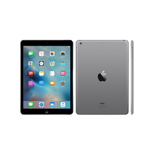 IPAD AIR WIFI 16G GREY PREMIUM 1 YEAR WARRANTY