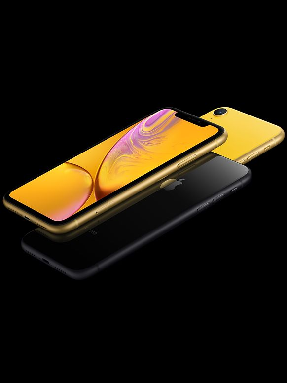 iPhone XR 128GB unlocked to any EU network