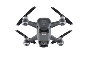 DJI - SPARK FLY MORE COMBO - ALPINE WHITE