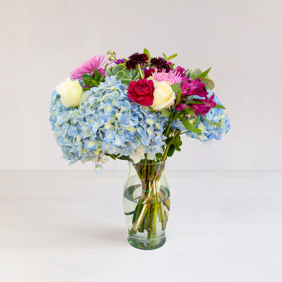 Oh Happy Day - Celebration Bouquet One-Time Gift