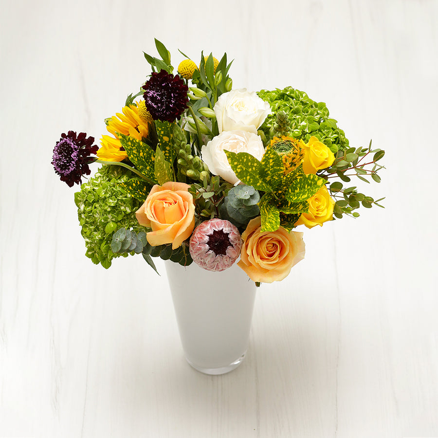 Signature Monthly - Enjoy Flowers