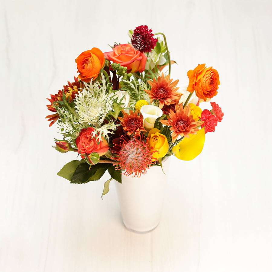 Gilt/Rue La La Purchase - Monthly Subscription Signature Collection (Single Size) - Enjoy Flowers