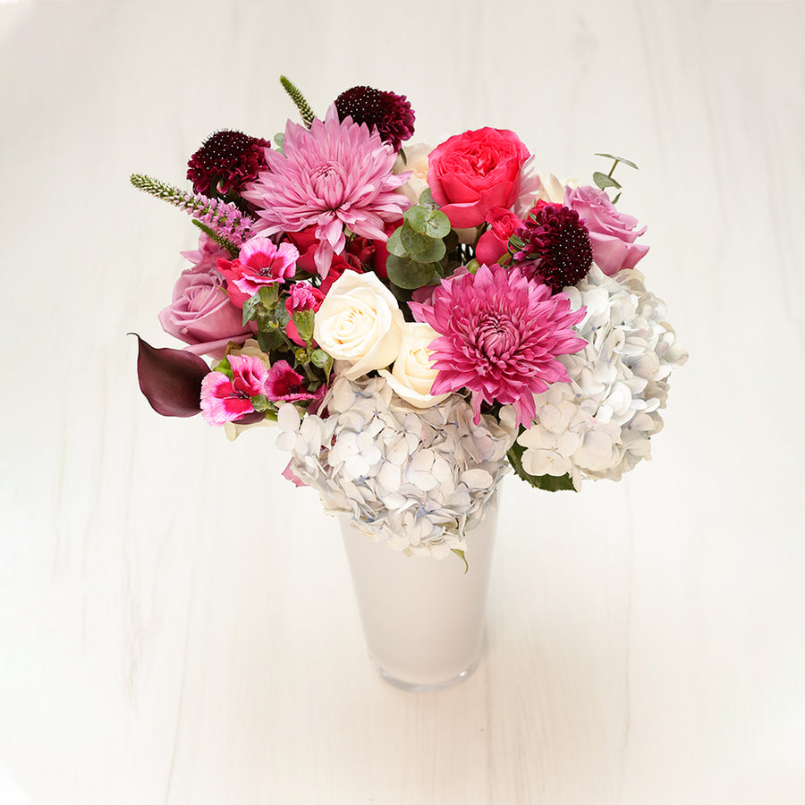 Signature - Delivers Monthly - 12 Month Prepay - Enjoy Flowers
