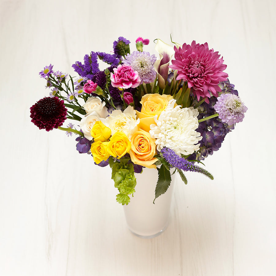 Signature - Delivers Every Two Weeks - Every Two Weeks - Enjoy Flowers